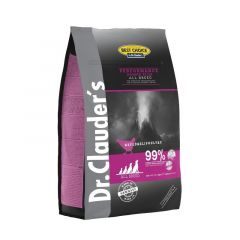 Dr.Clauder's Performance Power + All breed 4kg