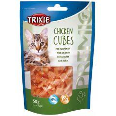 Premio Chicken Cubes