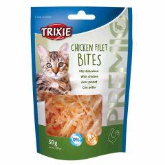 Premio Chicken Filet Bites 50g
