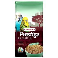 Prestige Premium Undulat 2,5kg