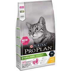 Pro Plan Cat Optidigest Sterilised Adult Chicken 1,5 kg