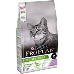 Pro Plan Cat Optirenal Sterilised Adult Turkey 1,5 kg