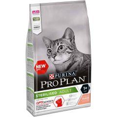 Pro Plan Cat Optisense Sterilised Adult Salmon 10 kg