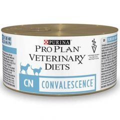 Pro Plan Dog & Cat CN Convalescene Mousse 195 g