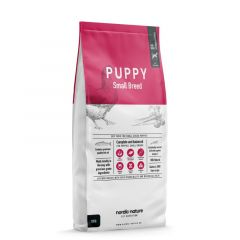 Nordic Nature Puppy Small 3kg