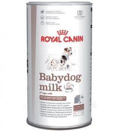 Royal Canin Babydog Milk 0,4 kg