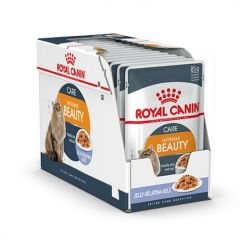 Royal Canin Intense Beauty Jelly 12x85g