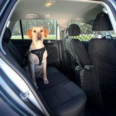 Sikkerhetsnett Til Bil