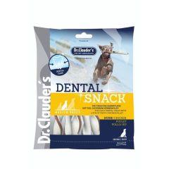 Dr.Clauder's Dental Snack Kylling Medium