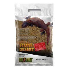 Exo Terra Stone Desert Ocher 5Kg