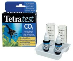 Tetra CO2 Karbondioksidtest
