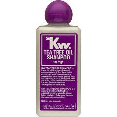 KW Tea-Tree Oil Shampoo 200ml
