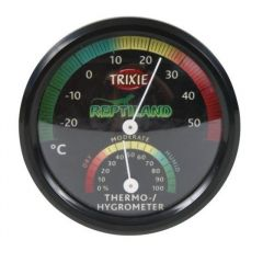 Termometer/hygrometer analog