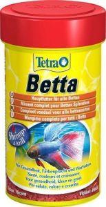 Tetra Betta Kampfiskfôr 100 ml