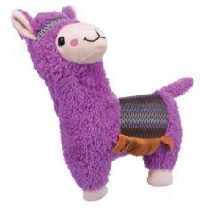 Trixie Alpacca