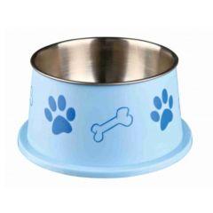 Trixie vannskål tl hund med lange ører blå