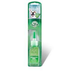 Tropiclean Oral Care Brushing Gel 59ml