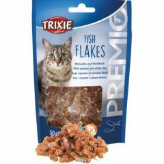 Premio Fish Flakes
