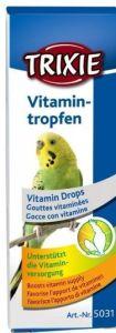 Vitamindråper Til Fugler