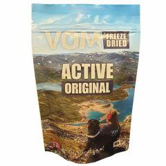 Vom Freeze Dried Active Orginal