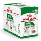 Royal Canin Mini Adult Våtfôr