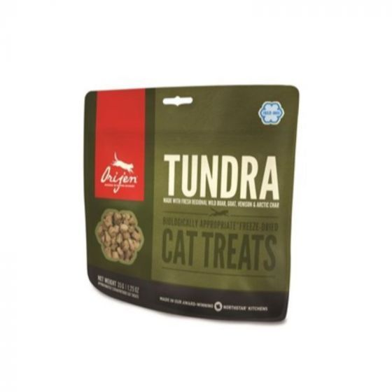 Orijen Cat Treats Tundra 35g