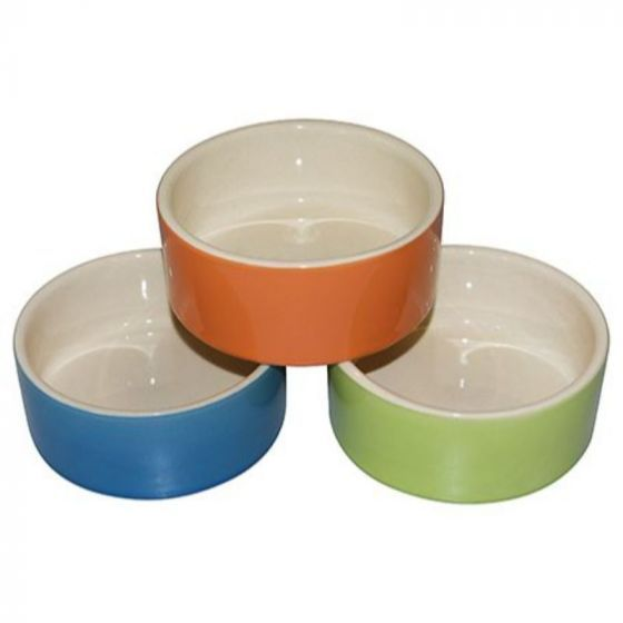 Kerbl keramikkskål til gnager
