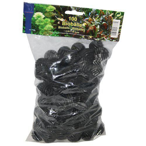Bioballer 100 Stk