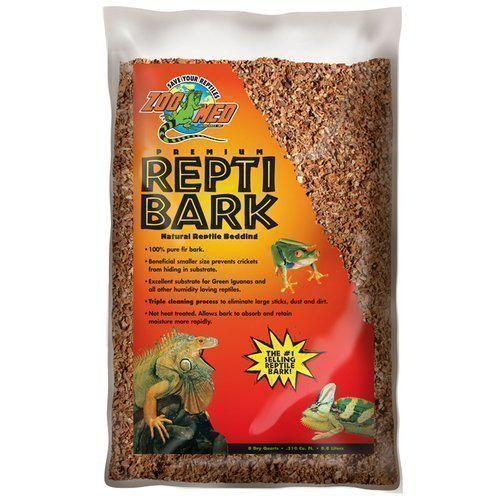 Repti Bark Zoomed 8,8L