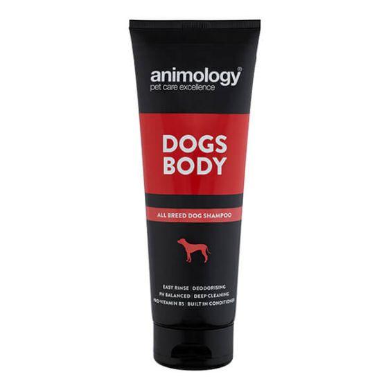 Animology Dogs Body 250ml