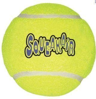 Air Kong Squeaker ball 6,5 cm