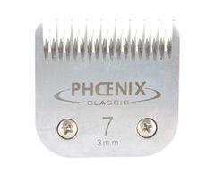 Skjær nr 7 3 mm Phoenix