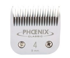 Skjær nr 4 - 9 mm Phoenix
