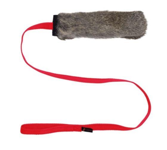 Chaser - Kaninpels med pipelyd