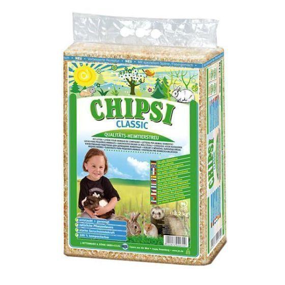 Chipsi Spon Classic 3,2kg