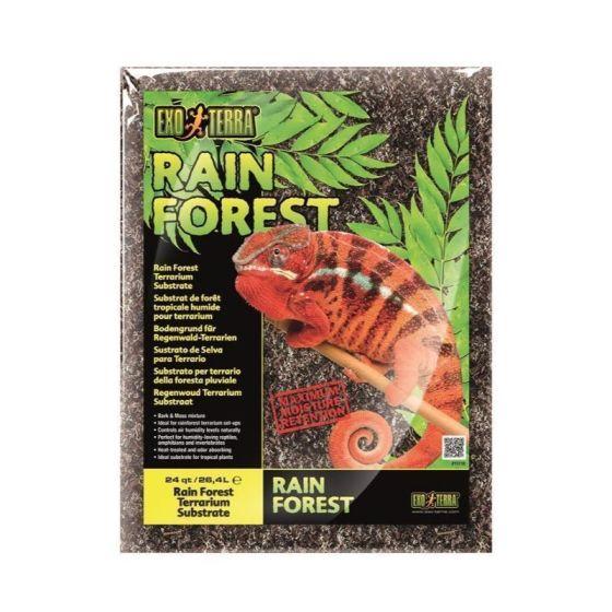 Exo Terra Rainforest Substrate 8,8 L