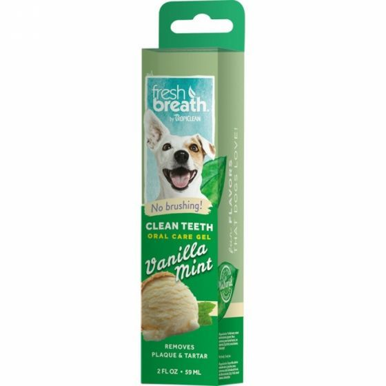 Fresh Breath Clean Teeth Vanilla Mint 59 ml
