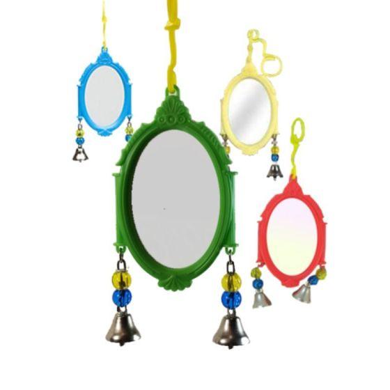 Jw Activitoy Fancy Mirror Fugleleke
