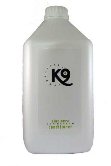 K9 competition Aloe Vera conditioner 2,7 liter