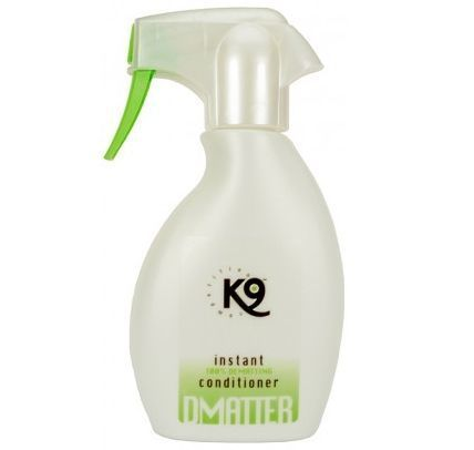 K9 Dmatter Instant Conditioner