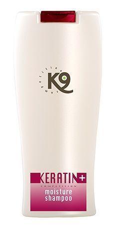 K9 KERATIN+ Moisture Shampoo
