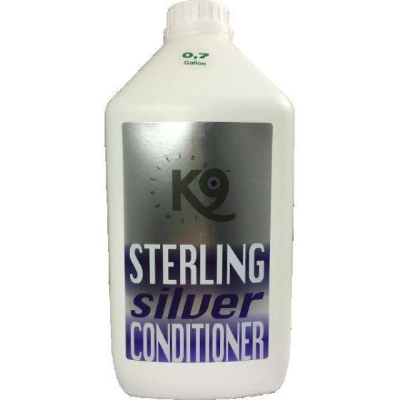 K9 Sterling Silver Conditioner 2,7L