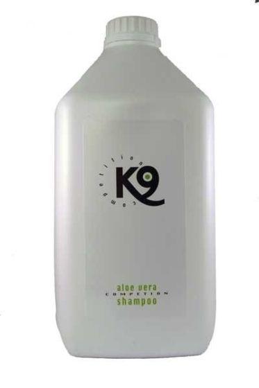 K9 Whiteness shampoo 2,7 ltr