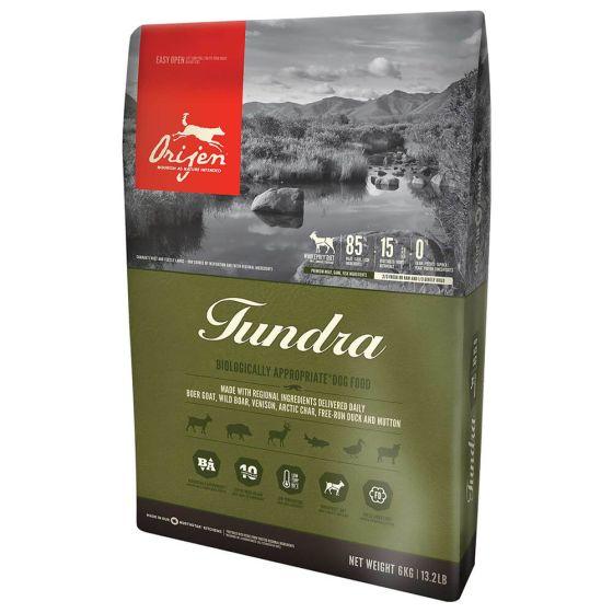 Orijen Dog Tundra 11,4 kg