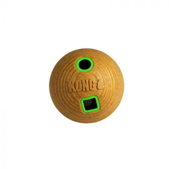 Kong Bamboo Feeder Ball