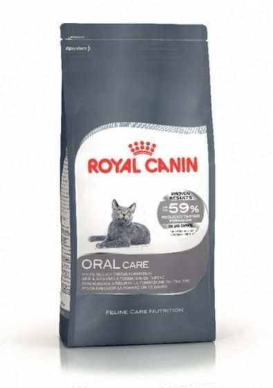 Royal Canin Oral Care 3,5 kg