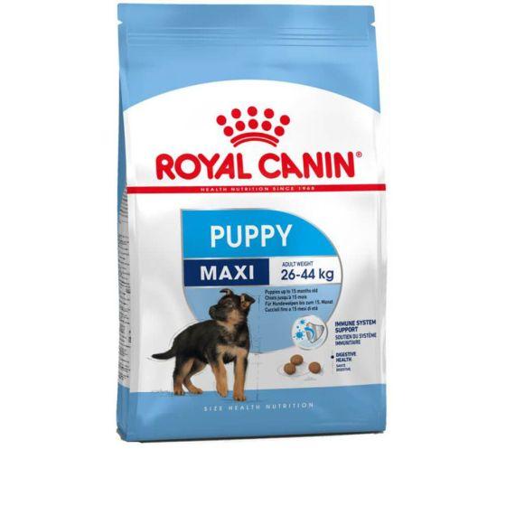 Royal Canin Maxi Puppy 15 kg