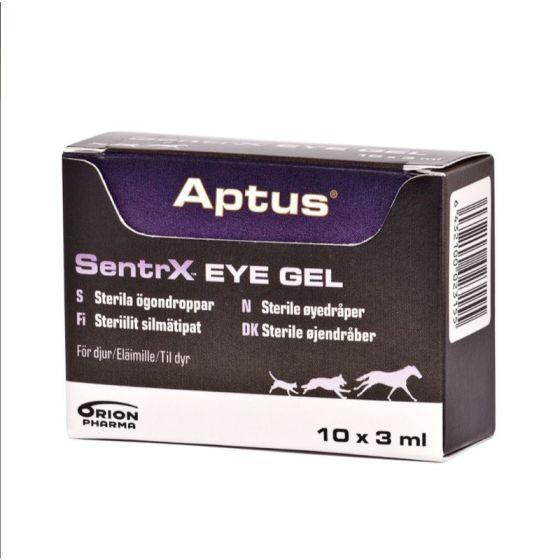 Aptus Sentrx Vet Eye Gel (0,8%)