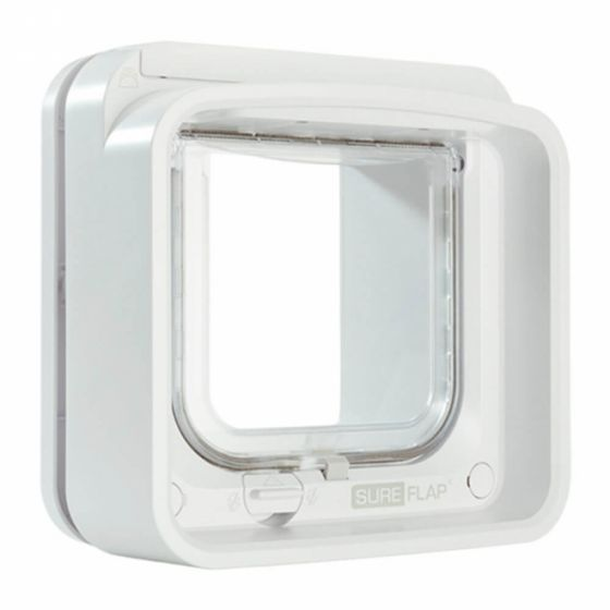 Sureflap Kattedør DualScan