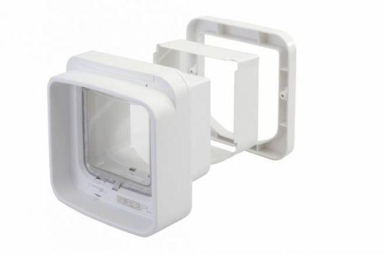 Sureflap Kattedør DualScan Connect